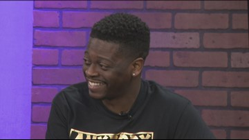 Comedian Shuler King Performs at the Comedy Zone (FCL Jan. 17)