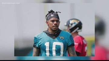 Reports: Former Jaguars WR Terrelle Pryor in critical condition after being stabbed at Pittsburgh apartment