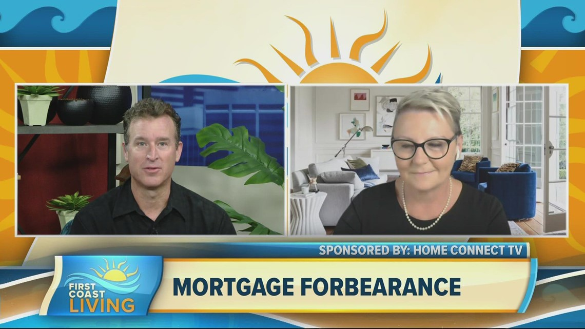 Selling your home after Mortgage Forbearance ends