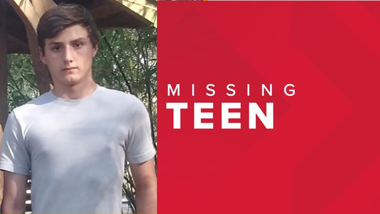 Clay County Sheriff's Office searching for missing teen