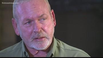 'It put him into full-blown cardiac arrest:' Tick bite changes Columbia County man's life
