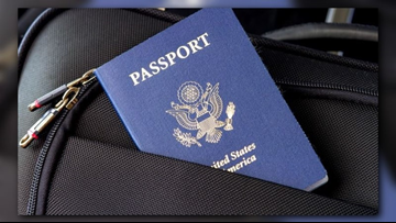 Jacksonville post office offers passport fair Saturday