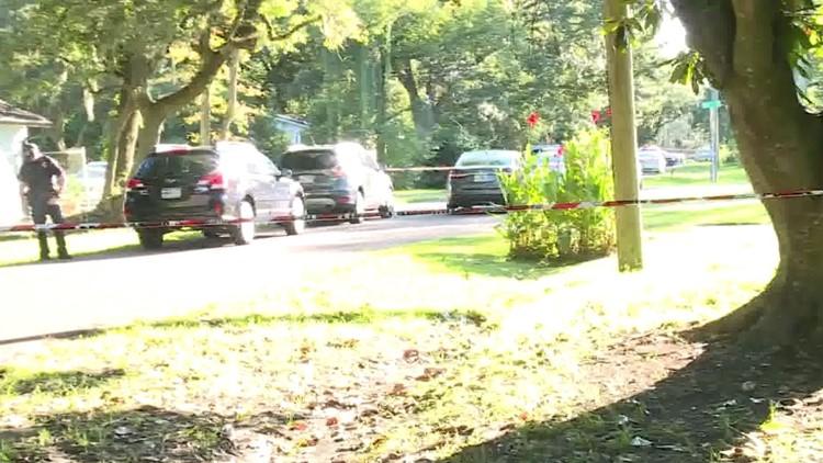 55-year-old man fatally shot in Northwest Jacksonville home invasion