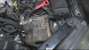 Sheriff weighs in on mechanic accused of ripping off clients