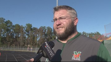 Mandarin prepares for first State Title game