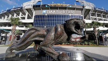 Your ultimate Jacksonville Jaguars home game guide