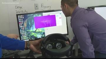 STEM2 Hub purchases new technology for Andrew Jackson High School