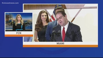Fla. Gov. Ron DeSantis picks 2nd Miami appeals judge for Supreme Court