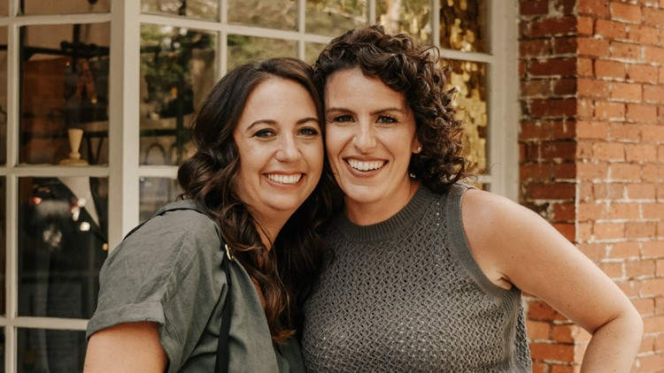 Stories of Service: Military spouses start company to employ others like them