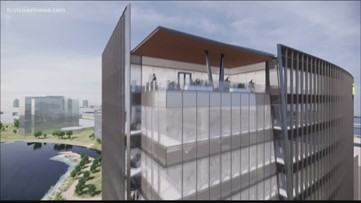 New FIS headquarters coming to Jacksonville will bring 500 new jobs