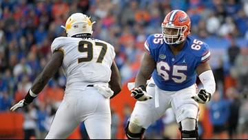 NFL Draft Day Two Recap: Jaguars make money moves
