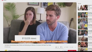 YouTube responds to claims of silencing Neptune Beach nonprofit