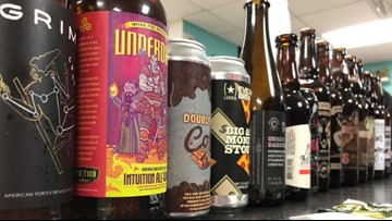 First Coast Brews: Bottle shares might be illegal in Florida