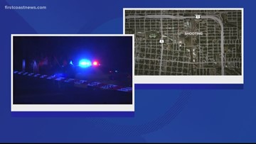 Police searching for red car after man is shot twice in Brentwood, Urban Core