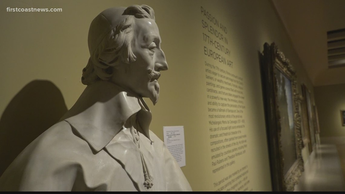 Women at The Cummer Museum putting Jacksonville on the map with new exhibit
