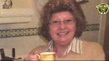 'We just hope, pray that they find something': Friends thankful FBI searching for missing Clay County woman