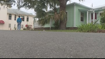Short term rental owner believes 'the city of St. Augustine is trying to abuse vacation rental owners'