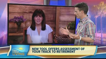 New Digital Tool to Assess Your Track to Retirement (FCL May 17)