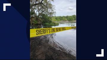 1 person killed in ATV crash at Hog Waller Mud Bog in