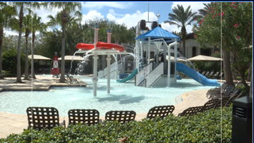 Nocatee waterpark testing water after parents say children got sick