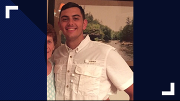 24-year-old NAS Jax sailor killed by suspected DUI driver
