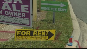 ON YOUR SIDE: A proposed short-term rental law faces opposition from residents