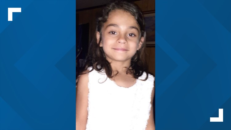 Funeral held this weekend for 5-year-old girl who was crushed by monument in South Georgia