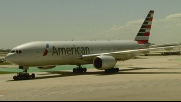 The Buzz: Passenger sues airline after claiming employee stalked her