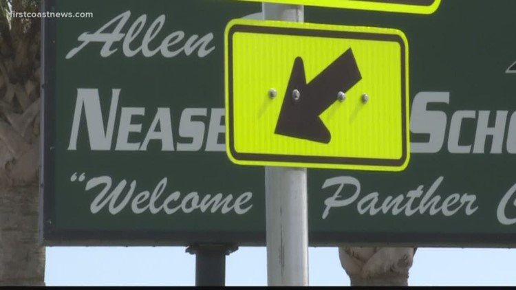 Extra security on campus at Pedro Menendez, Nease high schools after social media threat