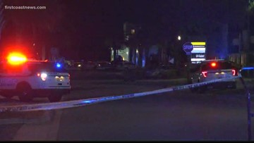 Police believe that alcohol may have been a factor after 22-year-old struck, killed by vehicle in Jacksonville Beach