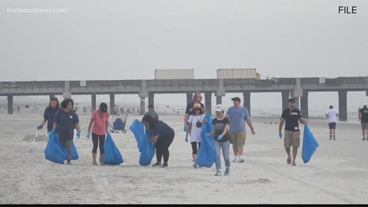 Trash to data: Join worldwide ocean cleanup Saturday that uses research to change policies