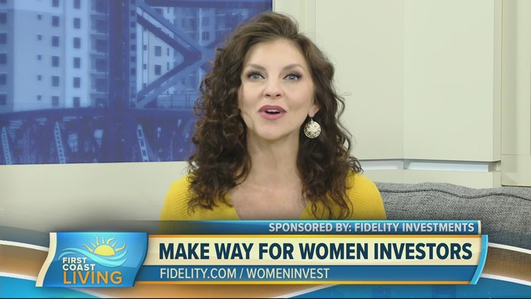 Make Way for Women Investors (FCL Oct. 22, 2021)