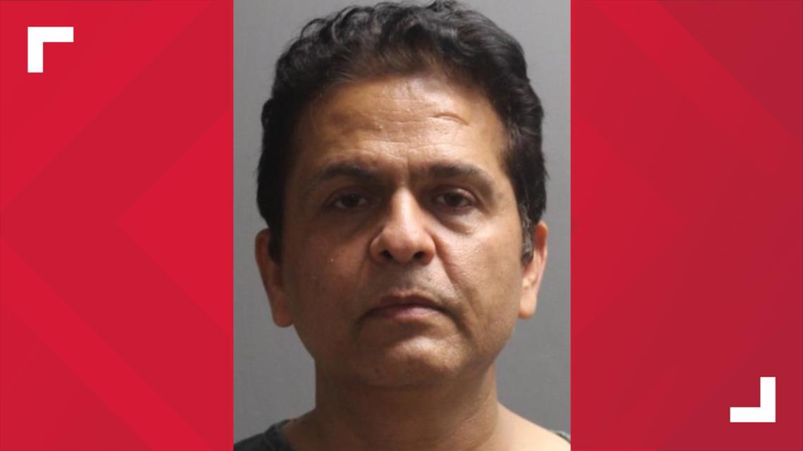 Jacksonville doctor awaits sentence in indecent exposure case