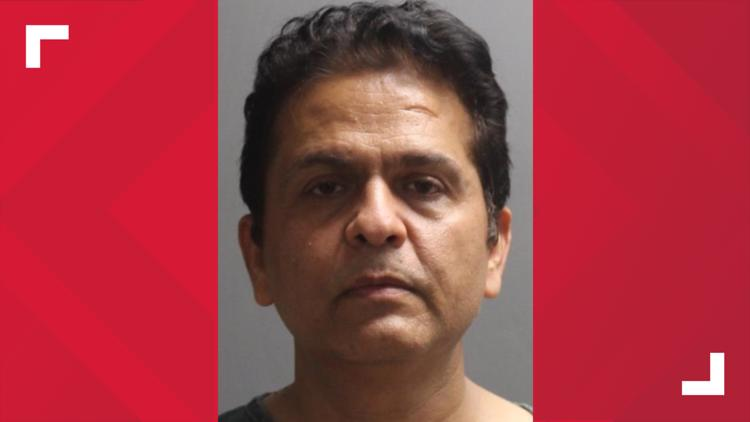 Jacksonville doctor awaits sentence in 2017 indecent exposure case and second trial for sexual battery