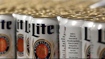 MillerCoors to become Molson Coors Beverage Company