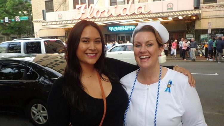 Superheroes In Scrubs: Celebrating nurse across the First Coast
