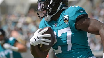 Jaguars look to snap two-game skid against win-less Bengals