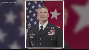 No. 2 commander of St. Augustine's Florida National Guard resigns amid sexual misconduct allegations