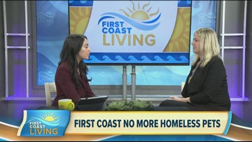 First Coast No More Homeless Pets Mission (FCL Jan. 17)