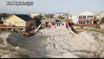 DUNE DEBACLE | St. Augustine Beach refuses to let dunes be destroyed again