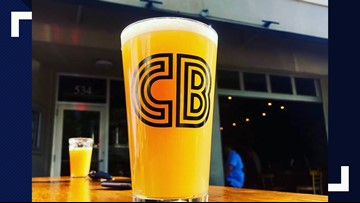 Get ready, Cycle Brewing beers are coming to Jacksonville
