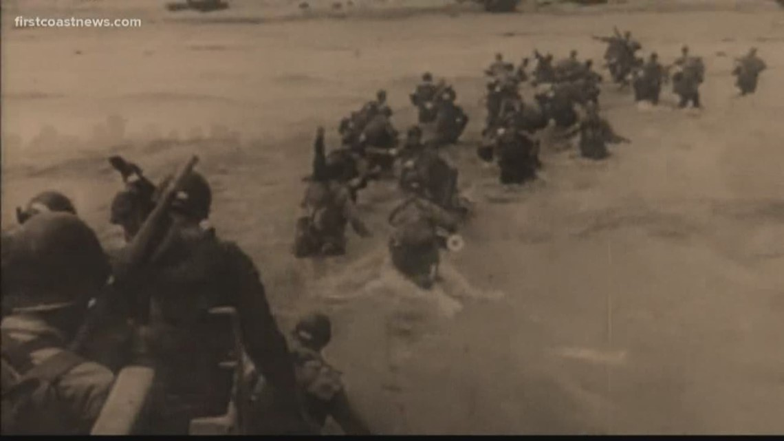 D-Day: Rendezvous with History Special