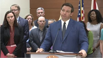 DeSantis issues Executive Order 19-45 to improve school safety