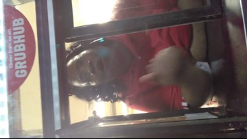Jacksonville KFC employee charged with battery after police viewed this video