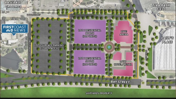 Lot J: City releases economic analysis of proposed project's fiscal impact, weeks after initial announcement to public