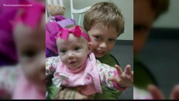 Two children identified in fatal freezer incident in Suwannee