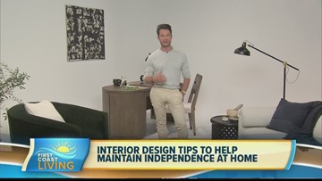 How to maintain independence at home while living with wet AMD (FCL July 17th)