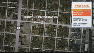 Police: Man injured after shooting in the Urban Core neighborhood