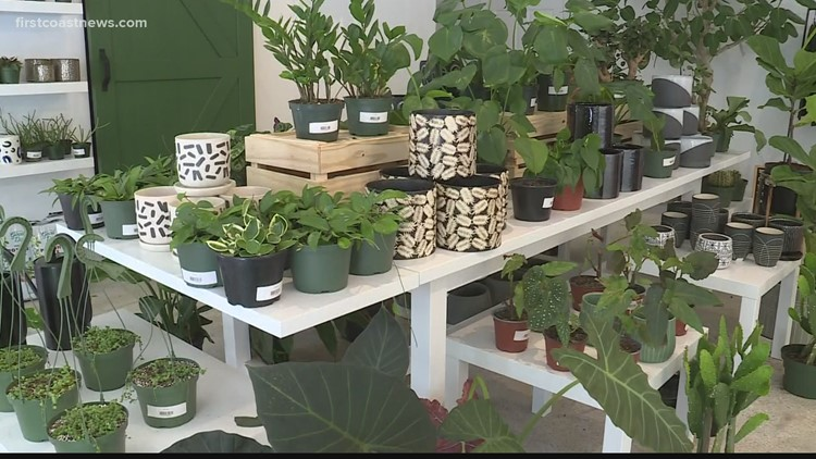 Jacksonville couple says city making it difficult for them open their business