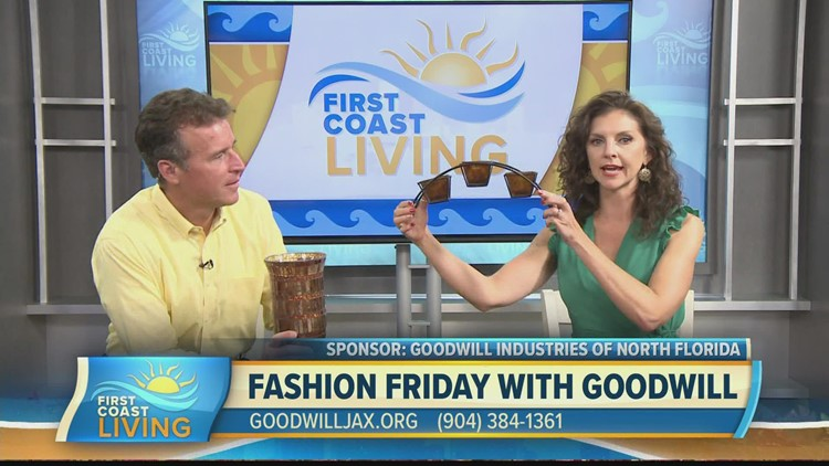 Goodwill Fashion Friday: Holiday décor (FCL Oct. 22, 2021)